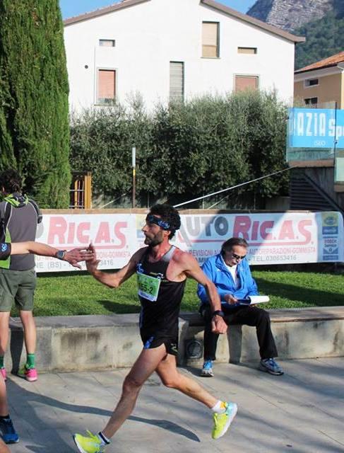 Maratona di Padova 2017