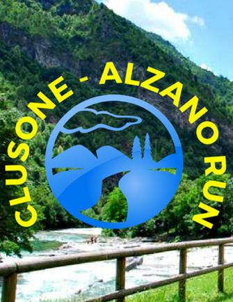 Clusone Alzao Run